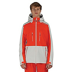 Dare 2B - Orange requisition waterproof sports jacket