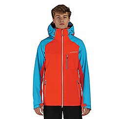 Dare 2B - Orange vigilence waterproof sports jacket