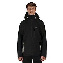 Dare 2B - Black vigilence waterproof sports jacket