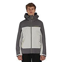 Dare 2B - Grey excluse waterproof sports jacket