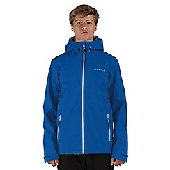 Dare 2B - Blue rectitude waterproof sports jacket