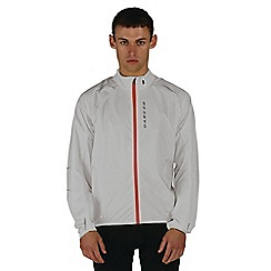 Dare 2B - White ensphere waterproof sports jacket