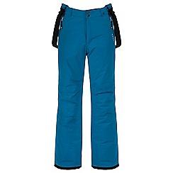 Dare 2B - Blue Keep up waterproof ski pant short length