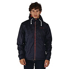 Dare 2B - Blue prewarn jacket