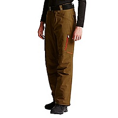 Dare 2B - Green 'free rein' waterproof ski trouser