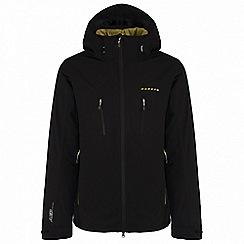 Dare 2B - Black 'Renitence' waterproof jacket