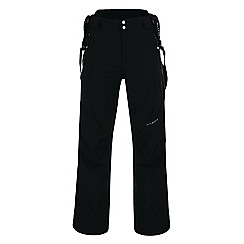Dare 2B - Black 'pacesetter pro' waterproof ski pants