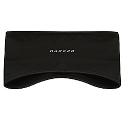 Dare 2B - Black core stretch headband ii