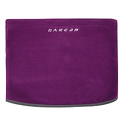 Dare 2B - Purple the chief microfleece neckwarmer