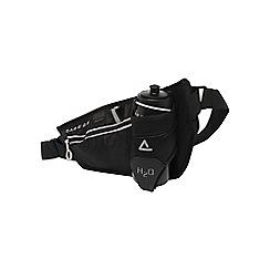Dare 2B - Black ventura waist belt with water bottle