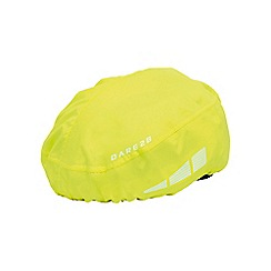 Dare 2B - Fluro yellow hold off helmet cover