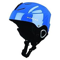Dare 2B - Blue 'Scudo' kids ski helmet