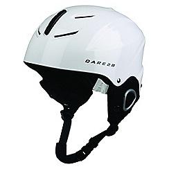 Dare 2B - White 'Scudo' kids ski helmet
