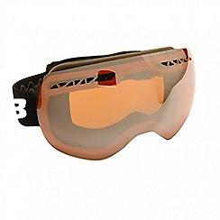 Dare 2B - Black 'Liberta' adult ski goggles