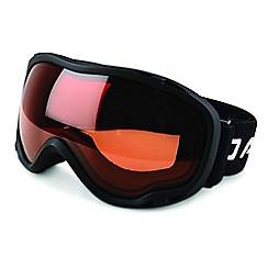 Dare 2B - Black 'Velose' adult ski goggles