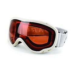 Dare 2B - Cream 'Velose' adult ski goggles