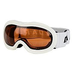 Dare 2B - White 'Velose' kids ski goggles