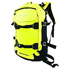 Dare 2B - Green 'Kros' 24 litre ski backpack