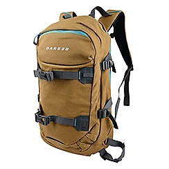 Dare 2B - Brown 'Kros' 24 litre ski backpack