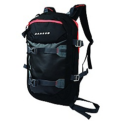 Dare 2B - Black 'Kros' 24 litre ski backpack