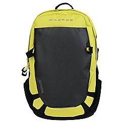 Dare 2B - Green 'Kros' 16 litre ski backpack