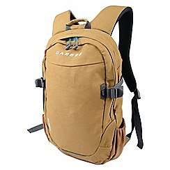 Dare 2B - Brown 'Kros' 16 litre ski backpack