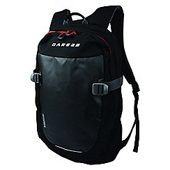 Dare 2B - Black 'Kros' 16 litre ski backpack