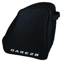 Dare 2B - Black 'Ski Boot' bag