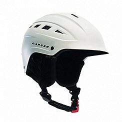 Dare 2B - White 'Scudo' adult ski helmet