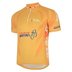 Dare 2B - Golden tour of britain souvenir golden cycle jersey