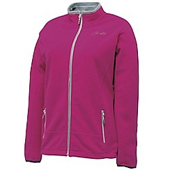 Dare 2B - Fuchsia track down fleece