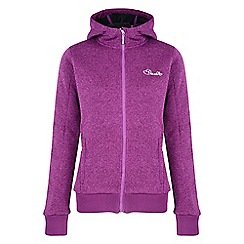Dare 2B - Purple nurture ladies hoodie