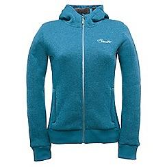 Dare 2B - Blue nurture ladies hoodie