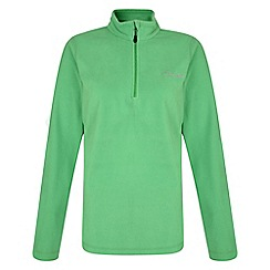 Dare 2B - Bright green freeze dry fleece