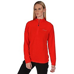 Dare 2B - Red freeze dry fleece