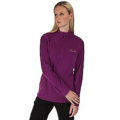 Dare 2B - Purple freeze dry fleece