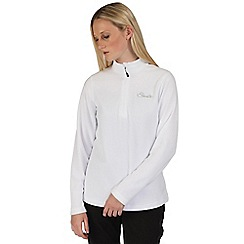 Dare 2B - White freeze dry fleece