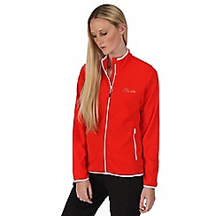 Dare 2B - Red sublimity fleece