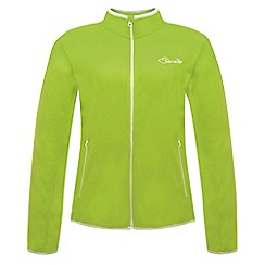 Dare 2B - Lime green sublimity fleece