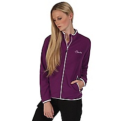 Dare 2B - Purple sublimity fleece