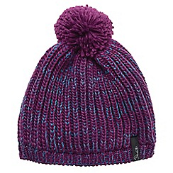 Dare 2B - Purple foresight beanie