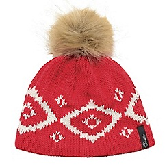 Dare 2B - Red ideology beanie