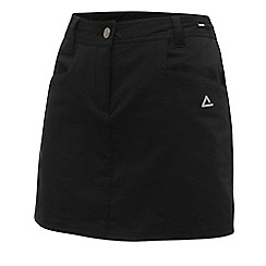 Dare 2B - Black alighted skort