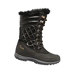 Dare 2B - Black Kardrona snow boot