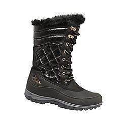 Dare 2B - Black Kardrona snow boot