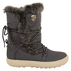 Dare 2B - Grey 'Karellis' winter boots