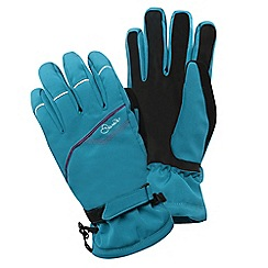 Dare 2B - Bright blue grapple snow glove