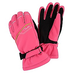 Dare 2B - Electric pink grapple snow glove