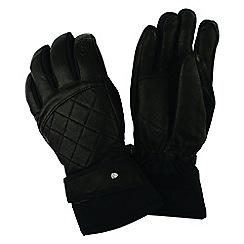 Dare 2B - Black 'Clasp' glove