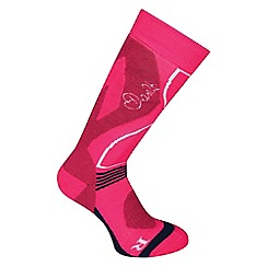Dare 2B - Black cocoon tech ski socks